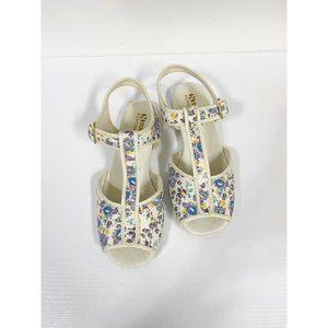 Superga x LoveShackFancy 1200 Barefoot Sandals